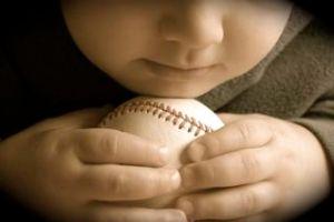 baseball where it belongs